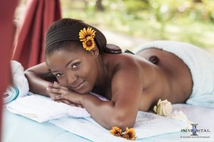 A wide range of treatments are available at our Health Spa